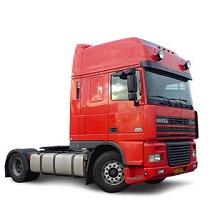 грузовик даф 95 xf