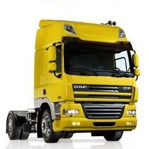грузовик daf cf