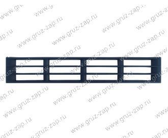 решетка верхняя/нижняя передней