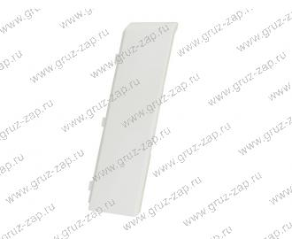 накладка решетки радиатора