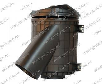 корпус воздушного фильтра с низк
