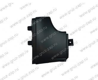 боковая панель переднего бампера